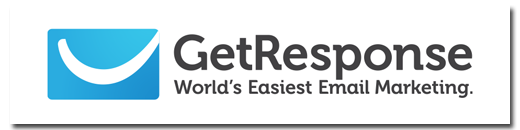 Get Response Email Marketing signup link